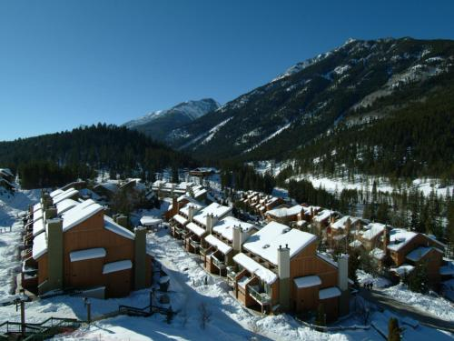 Panorama Mountain Resort - Toby Creek / Horsethief Condos - Panorama, BC V0A 1T0