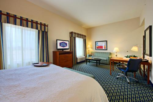 Hampton Inn & Suites Ridgecrest in Ridgecrest