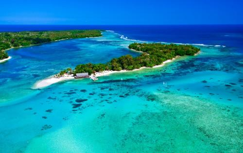 HotelErakor Island Resort & Spa