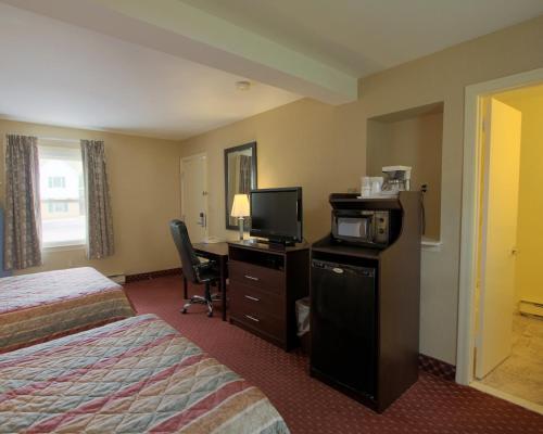 Simplicity Inn Hershey - Hershey, PA 17033