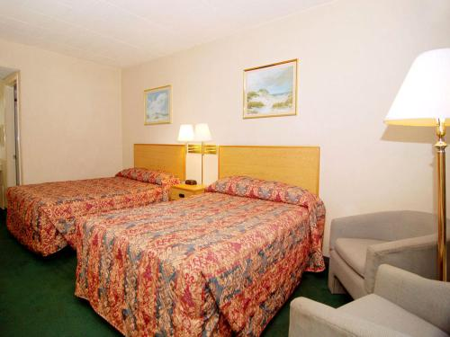 Econo Lodge Altoona - Altoona, PA 16601