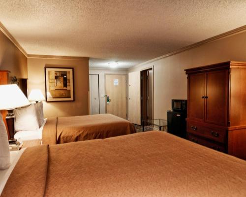 Quality Inn Wilsonville Photo