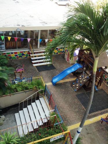 Sands Acapulco Hotel & Bungalows Photo