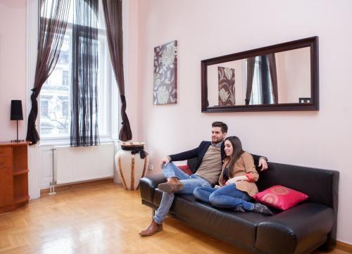 Karma Boutique Apartments photo 6