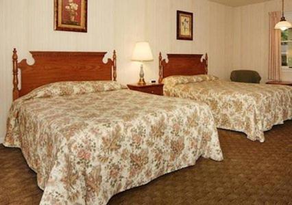 Rodeway Inn Akron - Akron, PA 17501