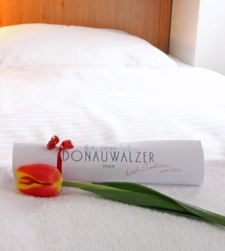 Boutique Hotel Donauwalzer photo 14