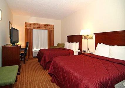 Comfort Inn & Suites Rock Springs Photo
