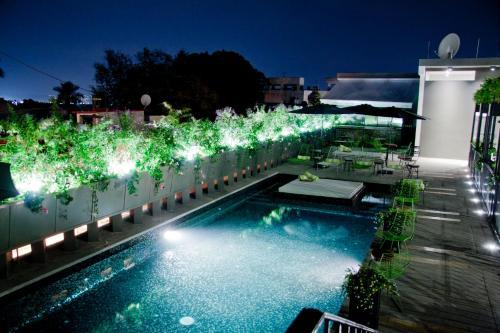 Foto de Flor de Mayo Boutique Hotel, Spa & Restaurant