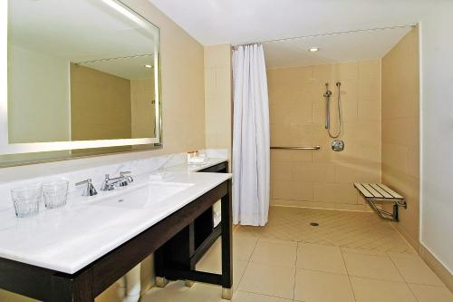 The Condado Plaza Hilton - San Juan, PR 00907