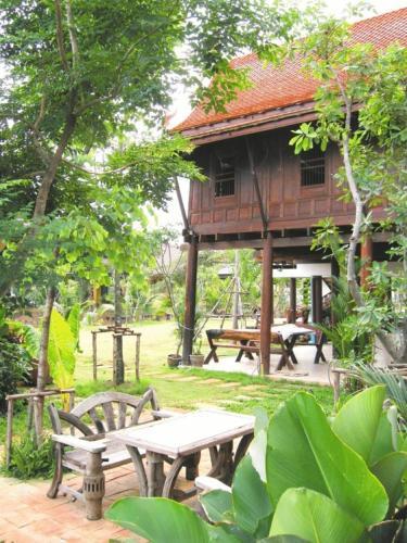 Baan Thai House photo 11
