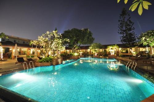 Sabai Resort