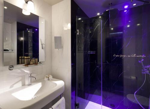 Les Plumes Hotel photo 4
