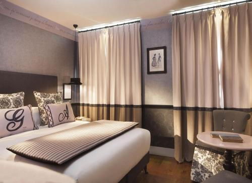 Les Plumes Hotel photo 7
