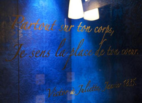 Les Plumes Hotel photo 10