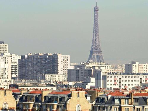 ibis Paris Brancion Parc des Expositions 15ème photo 61