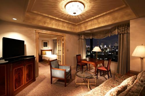 Rihga Royal Hotel Tokyo photo 76