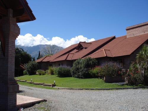 Foto de Hotel Villa de Merlo