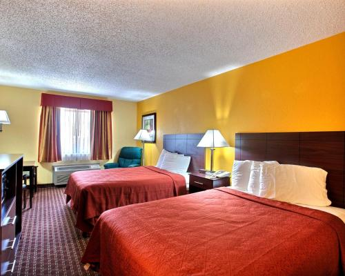 Quality Inn Central Wisconsin Airport Photo