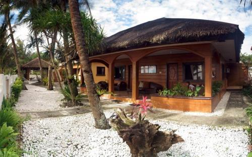 HotelPandan Beach Resort