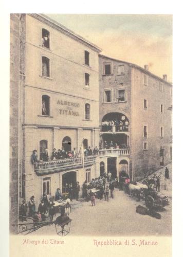 Hotel Titano Photo