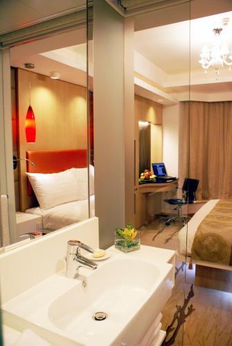 Stanford Hillview Hotel Hong Kong photo 3