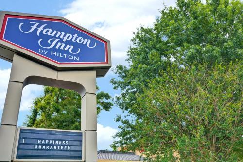 Hampton Inn Columbia-I-26 Airport in West Columbia