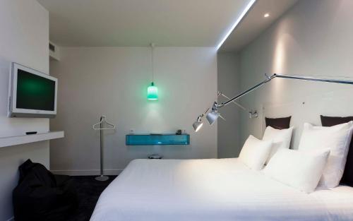 Color Design Hotel photo 42