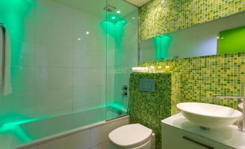 Color Design Hotel photo 43