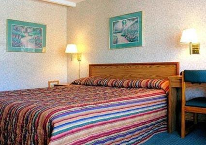 Rodeway Inn Galax Photo