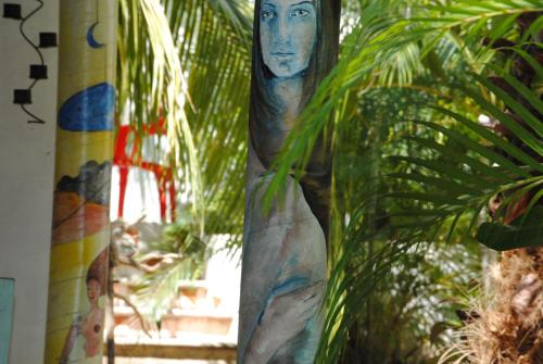Villa Mozart Y Macondo, Puerto Escondido