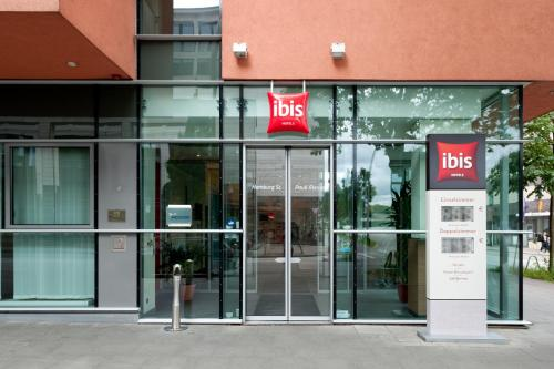 ibis Hotel Hamburg St. Pauli Messe photo 24