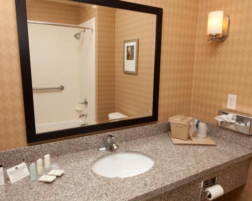 Comfort Suites Pecos - Pecos, TX 79772