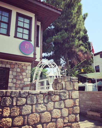 Fİ APART, Antalya