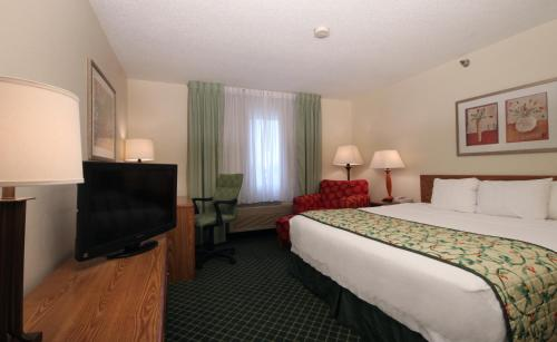 Quality Inn And Suites - Kokomo, IN 46902