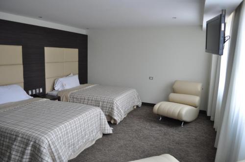 Hotel Astor Photo