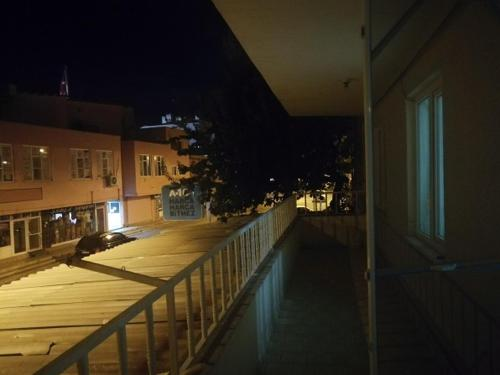 Dionysos Guest House, Bekilli