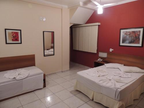 Hotel Porto dos Milagres Photo