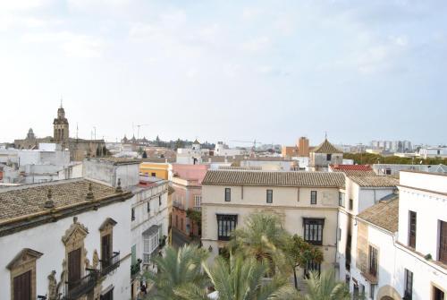 Calle Tornería, 24, 11403 Jerez de la Frontera, Cádiz, Spain.