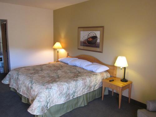 Fidalgo Country Inn - Anacortes, WA 98221