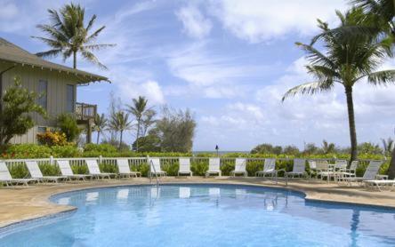Castle Kaha Lani Resort Photo
