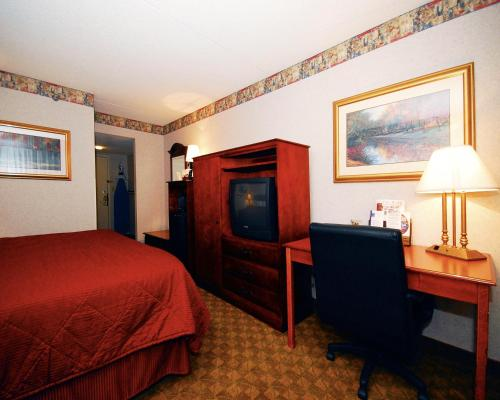 Comfort Inn Springfield Photo