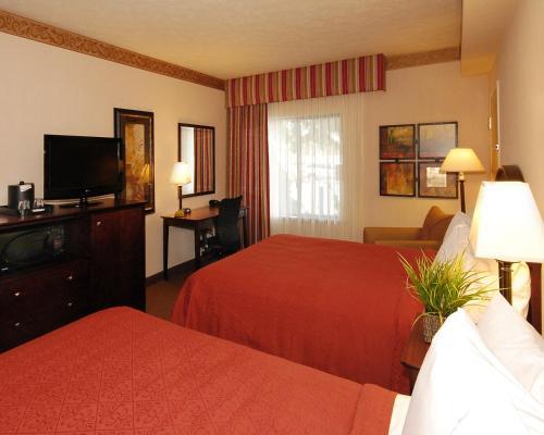 Quality Inn & Suites Conference Center Clarkston - Clarkston, WA 99403