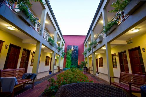 Hotel Jardin De Iguazu Photo