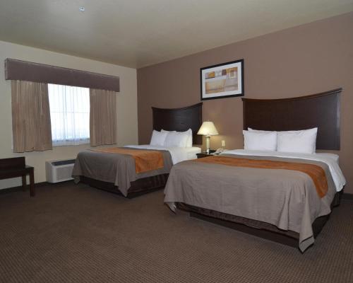 Comfort Inn Stanton Photo