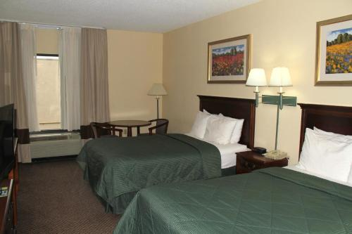 Quality Inn Olde Town Photo
