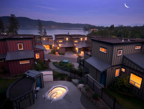 Sooke Harbour Resort And Marina - Sooke, BC V9Z 0B2