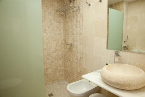 Habitación Doble - 1 o 2 camas - Uso individual Hotel Cardenal Ram 10