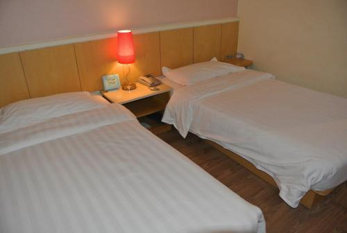 Beijing Sicily Hotel photo 2