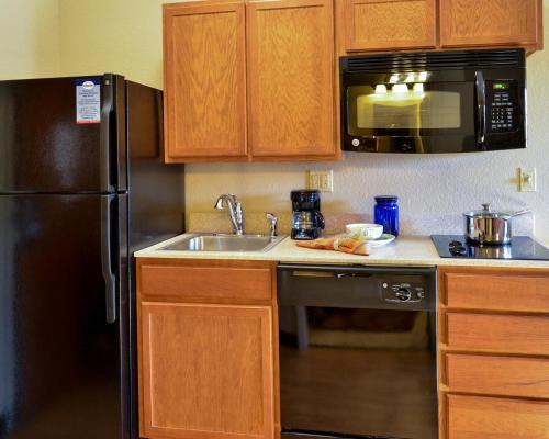 Suburban Extended Stay Hotel Morgantown Photo