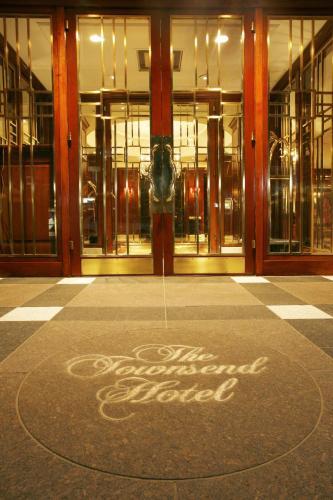 The Townsend Hotel - Birmingham, MI 48009